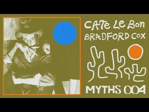 Download  Cate Le Bon & Bradford Cox - Secretary  Audio Gratis, download lagu terbaru