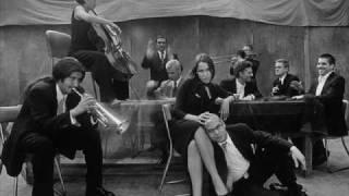Watch Pink Martini Autrefois video