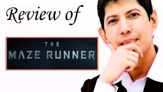 The Maze Runner - Full Movie Review