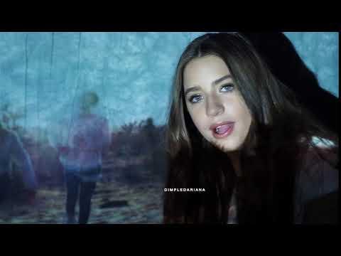 KENZIE ZIEGLER WITH BLUE EYES !!! (Billie Eilish Watch Cover) MP3