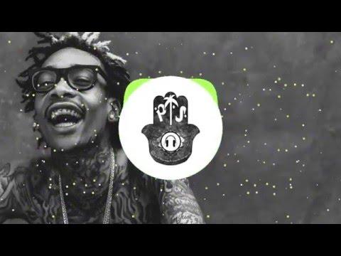 Wiz Khalifa - No Sleep (D33pSoul Remix)