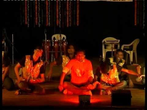 SHAKTI VISHWAKARMA (ALWAYS MAST DANCE GROUP) GUJ COLLEGE PREM...