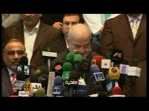 Iraqi PM fights for his political survival - 25 Aug 09