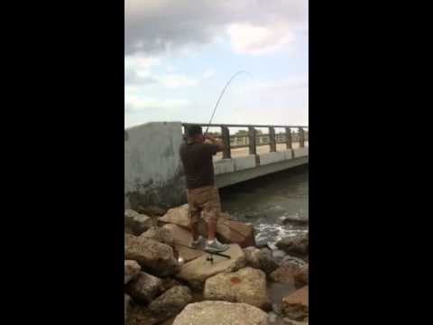 Fishing in Kemah Tx