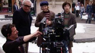 CBS Sunday Morning - Making Hugo: Martin Scorsese's first family film