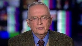 Ralph Peters on the fight against ISIS and Iran