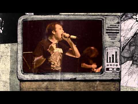 NAPALM DEATH - How The Years Condemn (OFFICIAL VIDEO)