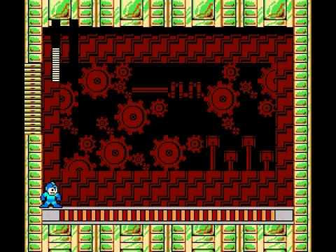 Mega Man 2 - Mega Man 2 (NES) DarkFraxxure Plays Ep 1 - User video