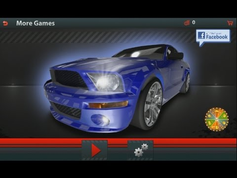Driving School 3D Parking - Android Gameplay HD