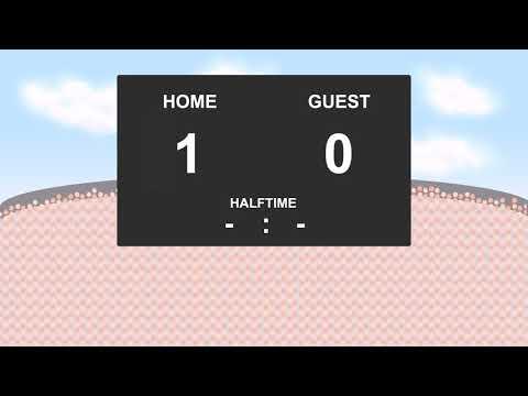 National - 08.12.2017 Laval against AS Beziers ---------------------------------- 2 - 2 ---------------------------------- 29' - Dominique Pandor (Goal) 42' - Hassan Lingani...