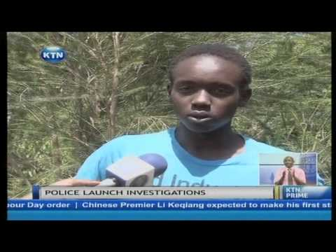 Two gangs attack former judiciary registrar Gladys Shollei's children in Eldoret