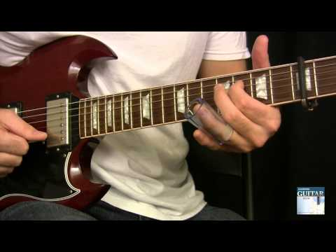 Muddy Waters - Derek Trucks Style Slide Guitar Lesson