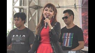 Jihan Audy - Selimut Biru - OM Monata LIVE Pemalang 2018