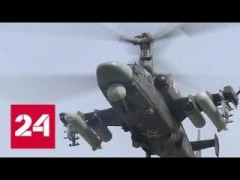 Путин оценил эффективность российской оборонки - Россия 24