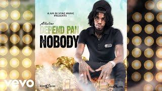 Alkaline - Depend Pan Nobody (Official Audio)