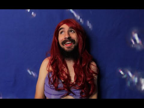 THE LITTLE MERMAID IN REAL LIFE