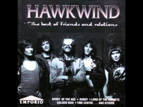 Hawkwind - Sweet Mistress of Pain