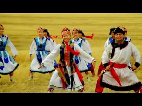 Traditional Mongolian Music & Dance