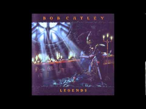 Bob Catley - A Beautiful Night For Love