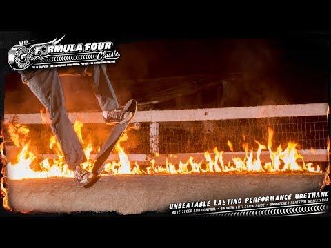 SPITFIRE FORMULA FOUR CLASSICS