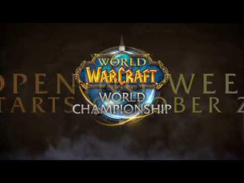 World of Warcraft Arena World Championship 2016