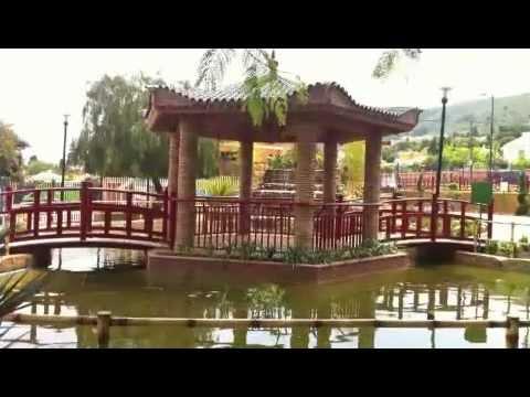 Jardines de alhaurin m laga andaluc a noticias tiempo for Jardin oriental bienquerido alhaurin de la torre