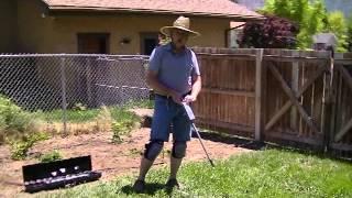 Sprinkler Wire & Valve Tracker Psiber CT200 vs Greenlee 521A