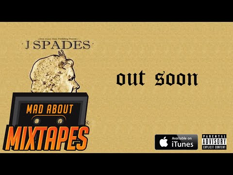 J Spades - Ungrateful (Audio)