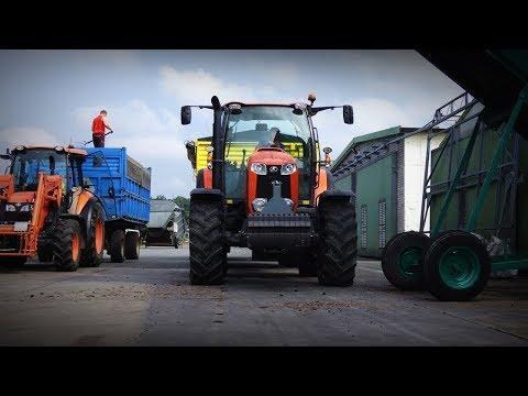 L Lato 2018 W Gospodarstwie Rolnym Kominek L Claas,Kubota,Ursus,Forschritt L TheKacper582 L