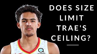 Trae Young analysis: The undersized QB (2019)