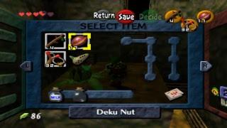 The Legend Of Zelda Ocarina of Time Part 1