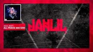 "Future Type Beat ""All Praise 808 God"" by Jahlil Beats"