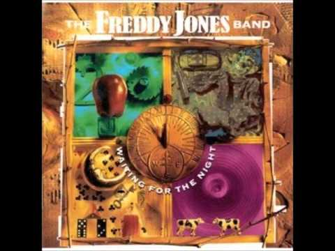 Freddy Jones Band - In a Daydream