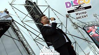 Akcent - Disco Lotnisko Płock 2015 (Disco-Polo.info)