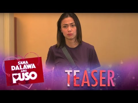 Sana Dalawa Ang Puso July 11, 2018 Teaser