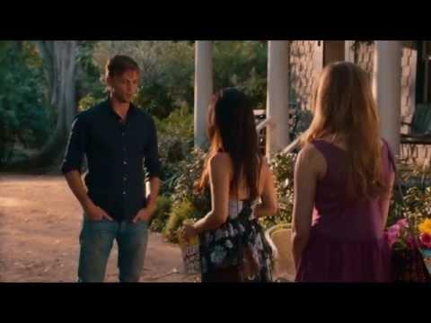Zoe Wade scenes 4x02 part 2/4 Will you tell Wade? (HD) - Hart of Dixie Season 4