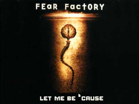 Fear Factory - Freedom Or Fire