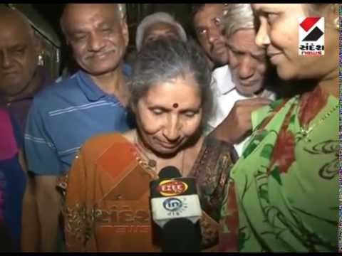 Narendra Modi's Wife Wish Him All The Best | Sandesh News