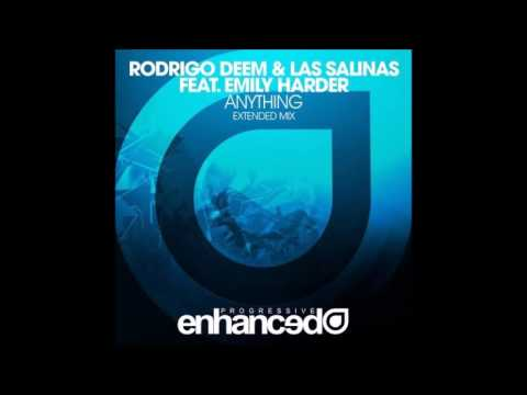 Anything - Rodrigo Deem & Las Salinas Feat. Emily Harder