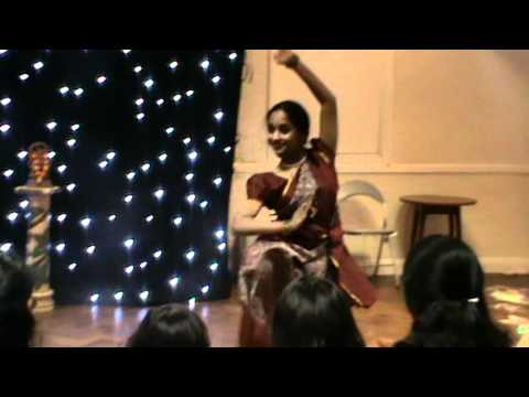 Ganapathi Vandanam - Semi Classical Dance Performance At Wig , Uk video