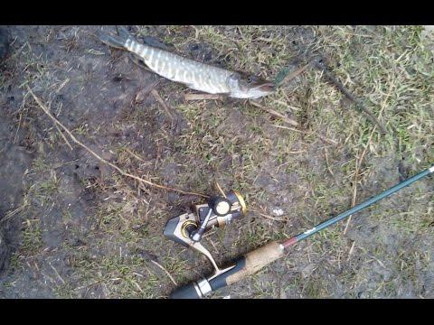 рыболовный трейлер это