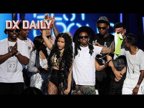 YMCMB Dominates BET Awards, Tiny Rebuffs Floyd Mayweather, Busta Rhymes & Eminem Release