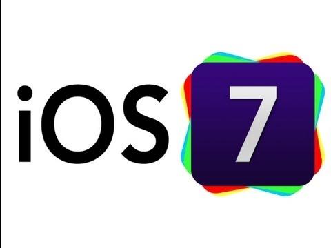 如何免費升級到 iOS 7 Beta 6 (不需Apple開發者帳號或UDID註冊)
