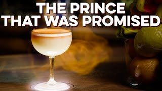 Prince that was Promised | How to Drink