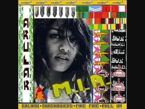Mia - Pull Up The People