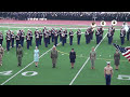 The Marine's Hymn - USMC West Coast Composite Band - Bandfest 2010