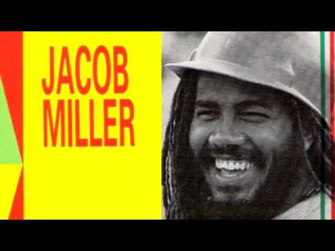 Jacob Miller - Tenement Yard