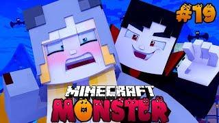 DER VAMPIR ZEIGT SEIN GESICHT! ✿ Minecraft MONSTER #19 [Deutsch/HD]