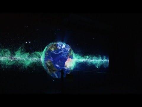 El colisionador reinicia su marcha en busca de la materia oscura