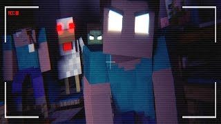 download lagu Five Nights With Herobrine Minecraft gratis